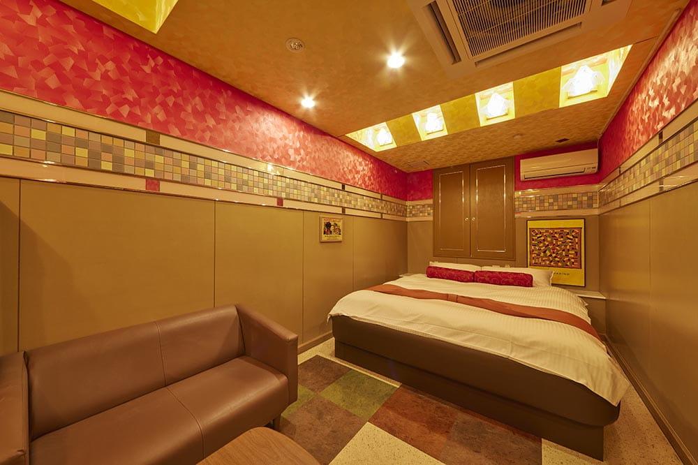 ピンクジャマイカ -room.NO201-
