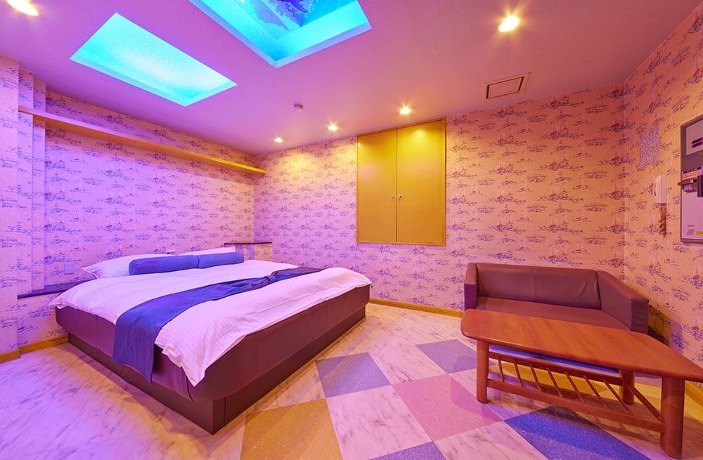 コナパパイヤ サーフ -room.NO202-