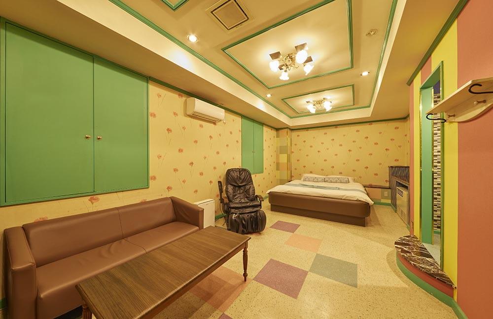 ディズニージャンプ -room.NO203-
