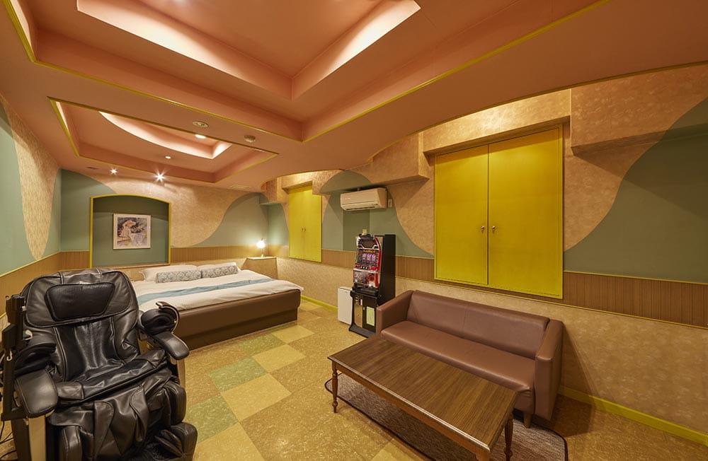 エンジェルウィンク -room.NO206-
