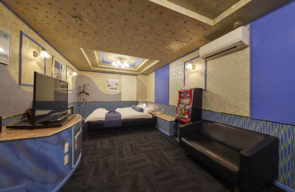 シャンパンスコール -room.NO300-