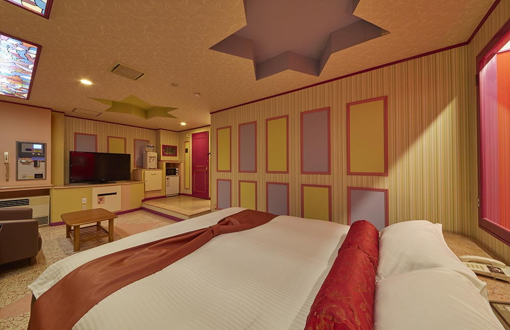 バチュラーガール -room.NO306-