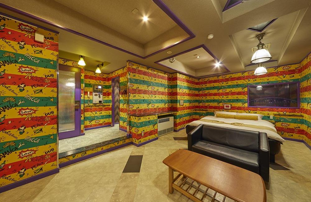 パンプキンカフェ -room.NO307-