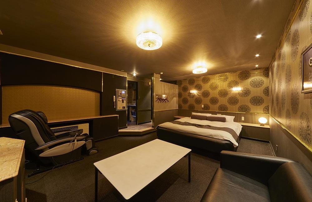 スターダストKISS -room.NO522-