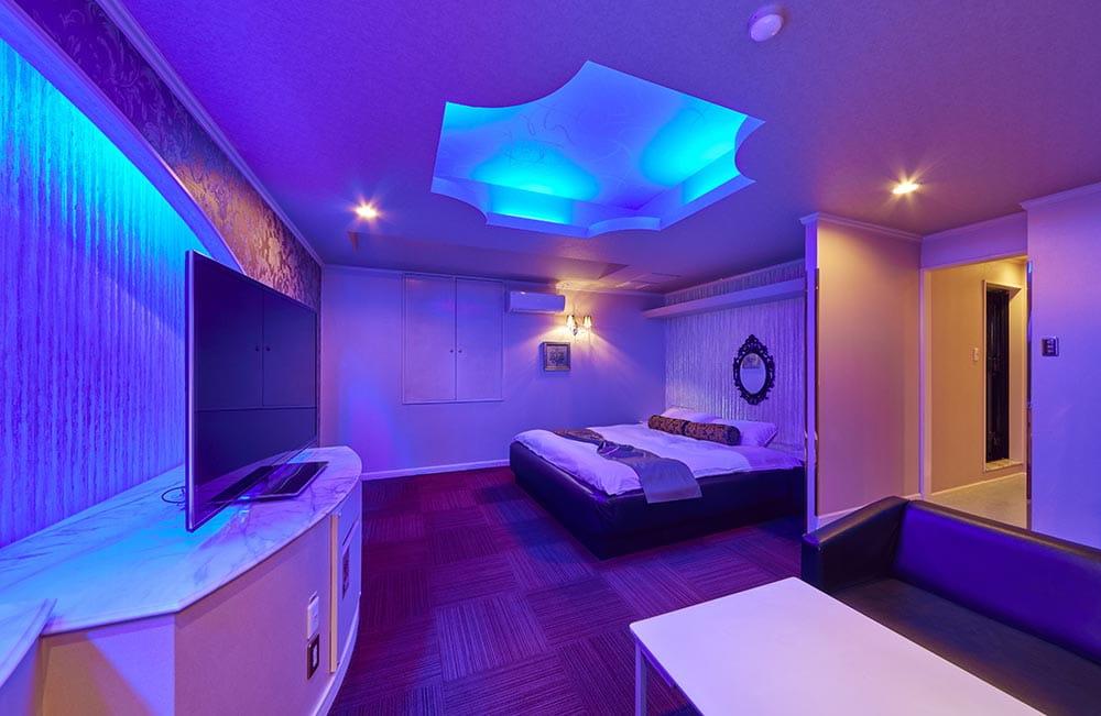 グリーンクリスマス -room.NO566-